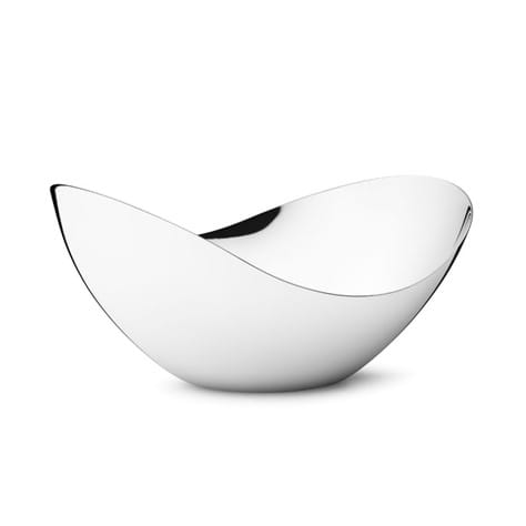 Georg Jensen Bloom skål, medium