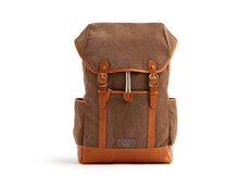 Produktbild Clifton trail backpack Brun