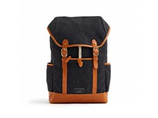 Produktbild Clifton trail backpack Svart
