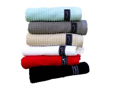 Produktbild Fisher island Terry towels 2st