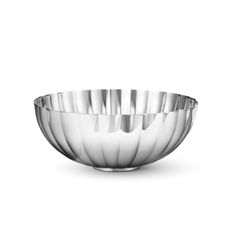 Georg Jensen Bernadotte skål, medium
